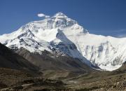 Kdo byl první na Everestu?